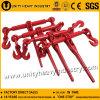 Drop Forged/Cast Steel Handle Ratchet Type Load Binder