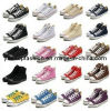 Fashion High Low Cut Style Canvas Shoes, Casual Shoes, Leisure Shoes