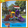 2015 Commercial Park Plastic Children Outdoor Playground