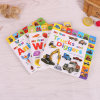 High Quality Toy Wire Binding Children Book