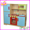 Wooden Kitchen Toy (W10C011)