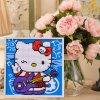 Factory Direct Wholesale New Children DIY Handcraft Sticker Promotion Kids Girl Boy Gift T-011