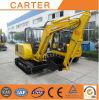 Carter CT45-8BS Multifunction Backhoe Mini Digger