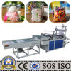 Full Automatic Sealing Machine for Plastic Bag with Convey Belt