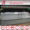 Zinc Coated Steel Corrugated Metal Roofing Sheet