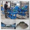 Shutter Door Sheet Rolling Machinery