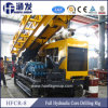 Hfcr-8 Low Air Pressure Crawler DTH Core Sample Drilling Rig