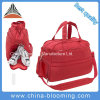 Lady Sports Fitness Outdoor Shoulder Shoes Travel Bag