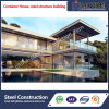 Modern Design Office Purpose Container House with Low Cost