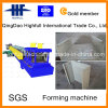 Excellent Quality Ladder Type Cable Tray Roll Forming Machine