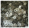 Galvanized Carbon Steel Flat Washer/Plain Washer/Penny Washer