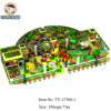 Hot Commercial Indoor Playground for Kids