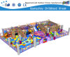 Castle Indoor Playground with Ice Cream Cartoon (H14-0905)