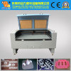 CNC CO2 Fabric Laser Cutting Engraving Machine