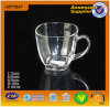 Glass Cup with Handle (LWTZB47)