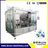3 in 1 Plastic Bottle Water Filling Machine / Mineral Water Bottling Machine