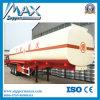 30cbm Fuel/Oil /Water Tanker Semi Truck Trailer for Sale