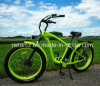 2017 Most Fashionable Fat Tyre Beach Bike Rseb-505