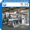 New Advanced Floating Fish Feed Processing Machine Line/Floating Fish Feed Pellet Extruder Machine
