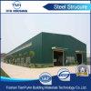 Customized Design Easy Assembled Prefab Steel Structure Frame Workshop