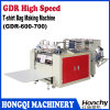 High Speed Heat Cutting Bag Making Machine