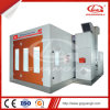 Water-Based Auto Paint Booth with Ce