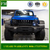 Aev Front Bumper Guard with Bull Bar for Jeep Wrangler Jk 2007+