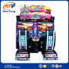 Luxury Style 2 Players Simulator Racing Game Machines