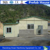 Luxury Modern Prefabricated House and Modular Mobile House