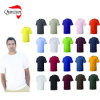 Diffrent Color Short Sleeves Blank T-Shirts