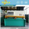 QC12y-8X3200 Hydraulic Swing Beam Shearing Machine