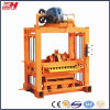 Concrete Block Making Machine (QTJ4-40)