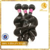 Brazilian Loose Wave Virgin Remy Hair No Tangle No Shedding