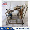 Sanitary Liquid Bag Filter with Trolley