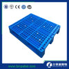 1200X800X170mm High Quality Grid Racking Plastic Shipping Pallet for Warehouse