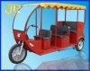 Export Three Wheel Electric Passenger Trike (ABO-1380)
