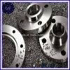 China Manufacturer Q235 A105 A105n Carbon Steel Flange