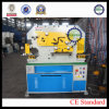 Hydraulic Iron Working Shearing Machine, Q35y Metal Punching and Cutting Machine, Hydrualic Combined Punching Nad Shearing Machine with Notching