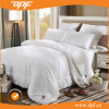 New Design White and Taupe Hotel Duvet Comforter