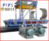 HDPE/PP/UPVC Double Wall Corrugated Pipe Machine (FSB-1600)