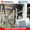 Dry Paint Spraying Line with Most Competitive Price