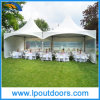 Outdoor Aluminum Frame High Peak Marquee Event Tent