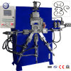 Automatic Hydraulic Wire Scrolled Plant Hanger Bending Machine