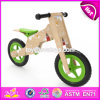 Newest Design Kids Wooden Balance Bike for 2 Year Old W16c184