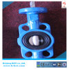Big Size EPDM Sealing Wafer Type Butterfly Valve with Handle Bct-Wbfv-08