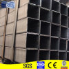 Q235 Black Welded Square Steel Pipe (SP007)