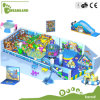Good Quality Relaxing Funny Indoor Playground Equipment for Kids