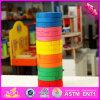 2016 Wholesale Baby Wooden Jenga Promotional Toys, Top Fashion Kids Wooden Jenga Promotional Toys W13D119