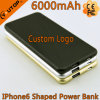 Hot Sales Large Capacity Cellphone Charger/Custom Logo Power Bank