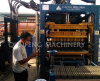Full Automatic Concrete Brick Making Machine